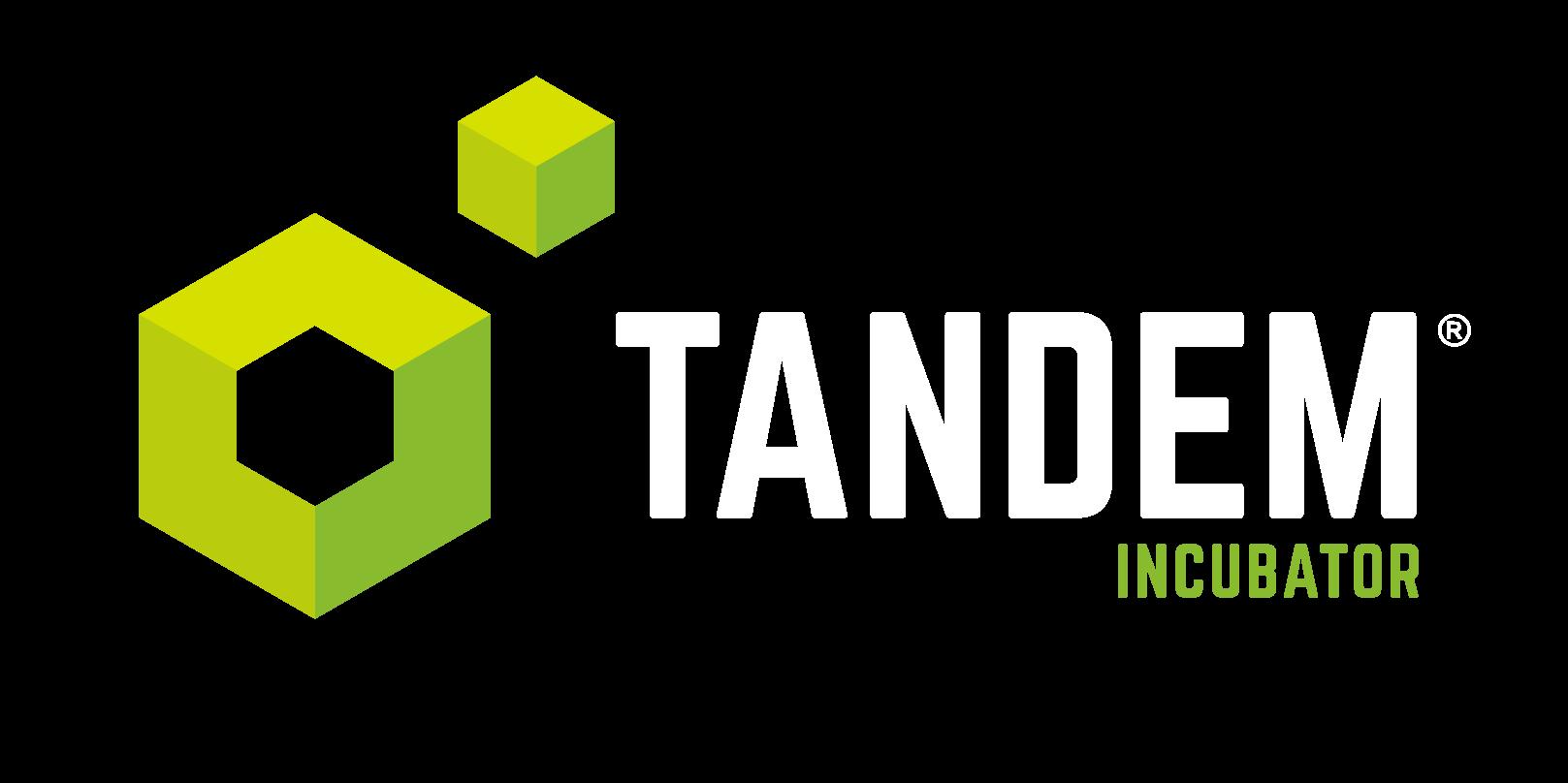 Logo_Tandem Incubator – BRANCO