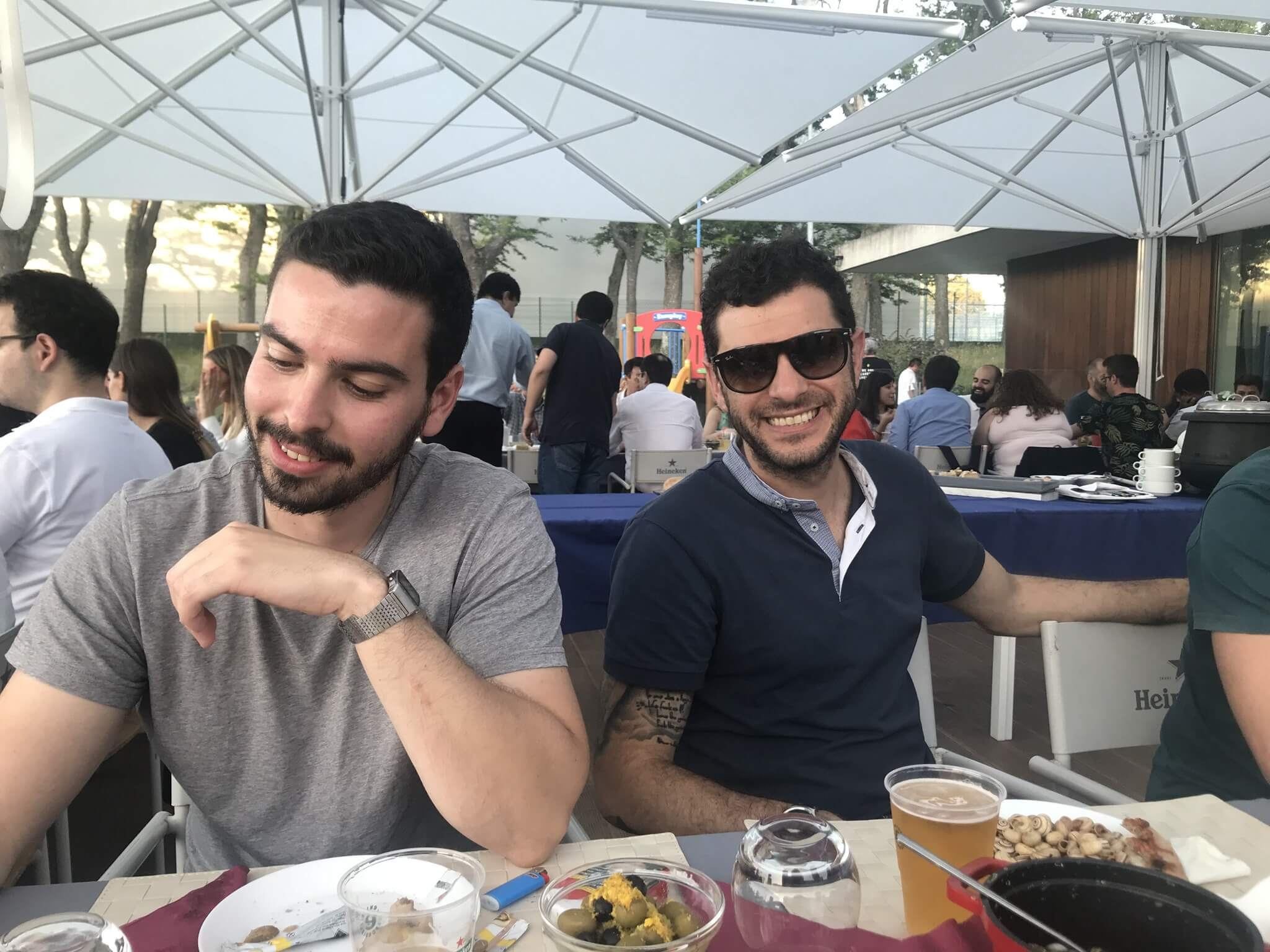 Caracolada 2019 - IT People Innovation