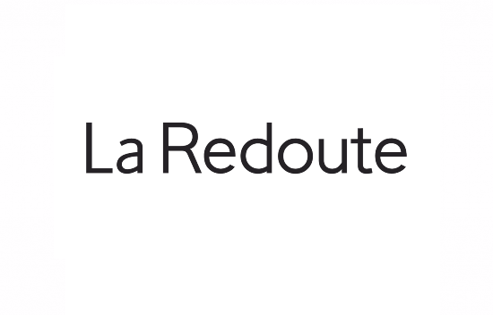 Cliente IT People Innovation - La Redoute