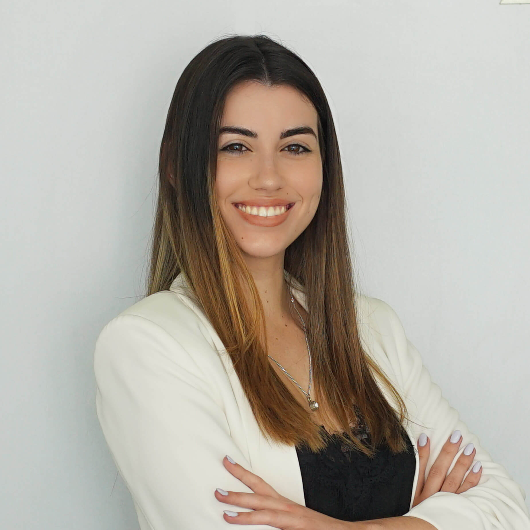 Bárbara Almeida - Business Manager @ IT People Innovation