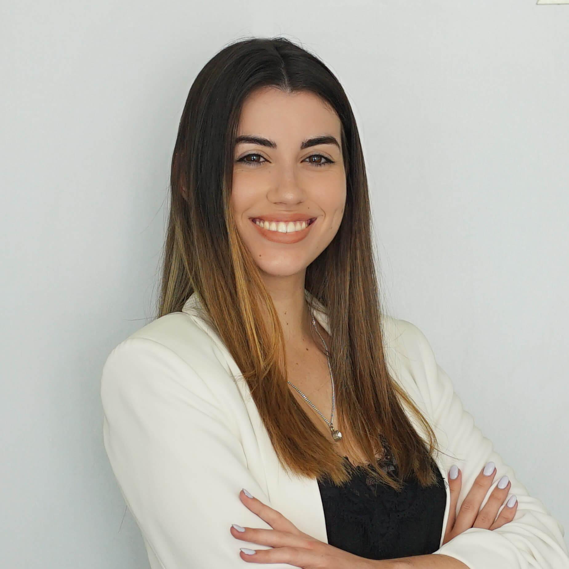 Bárbara Almeida - Talent Acquisition @ IT People Innovation
