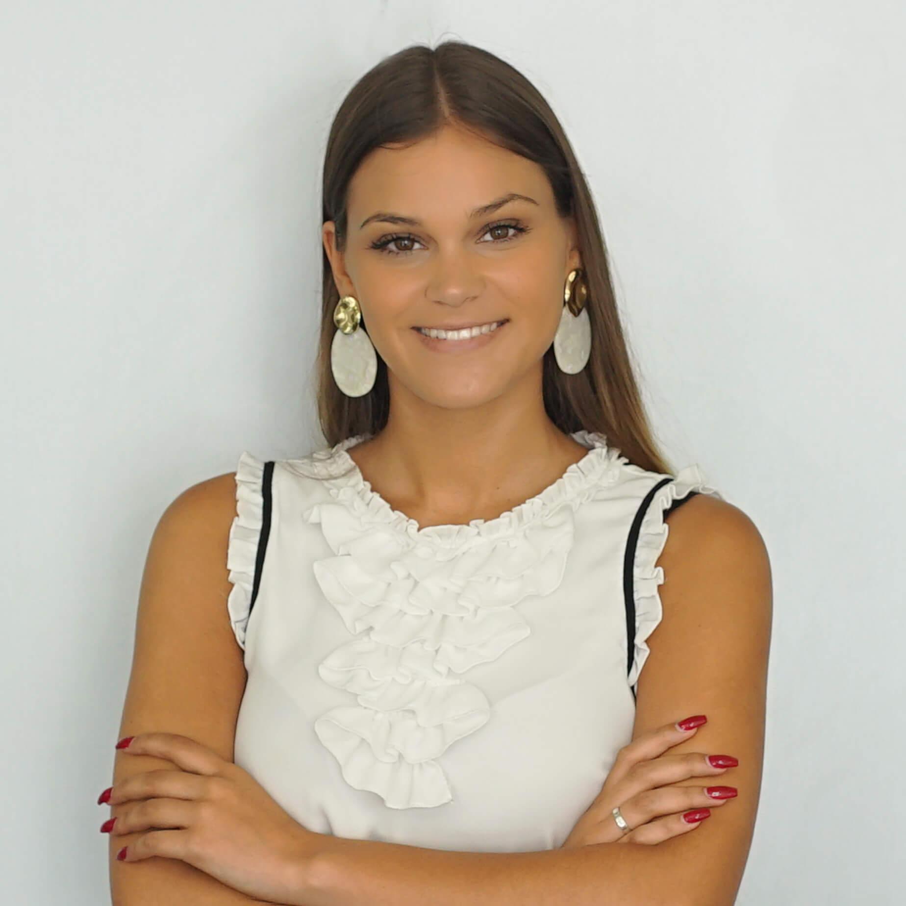 Catarina Silva - Talent Acquisition @ IT People Innovation