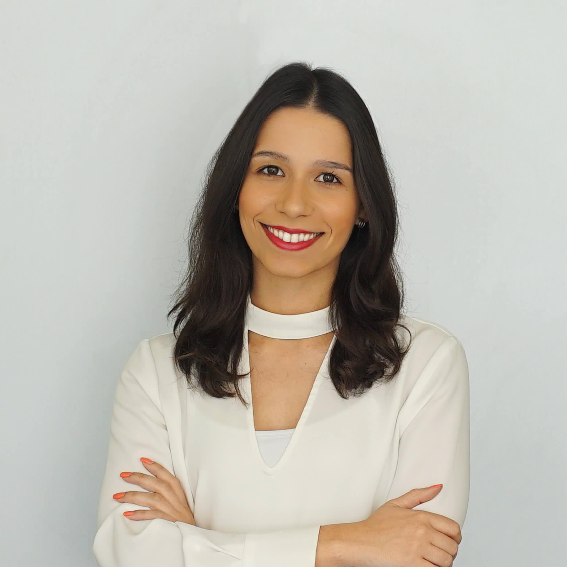 Elizabete Fernandes - Business Manager @ IT People Innovation