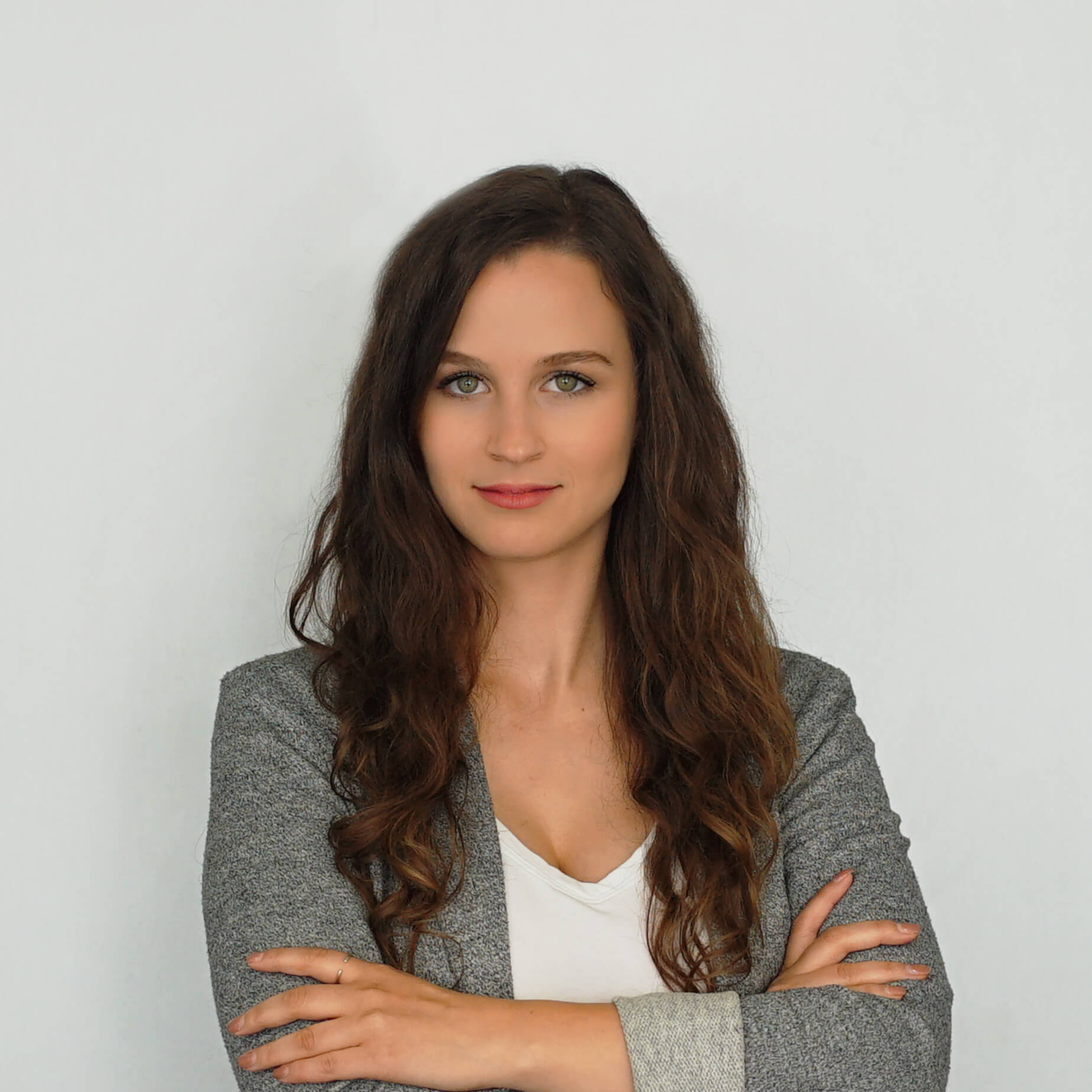 Mariana Morais - Marketing Manager @ IT People Innovation