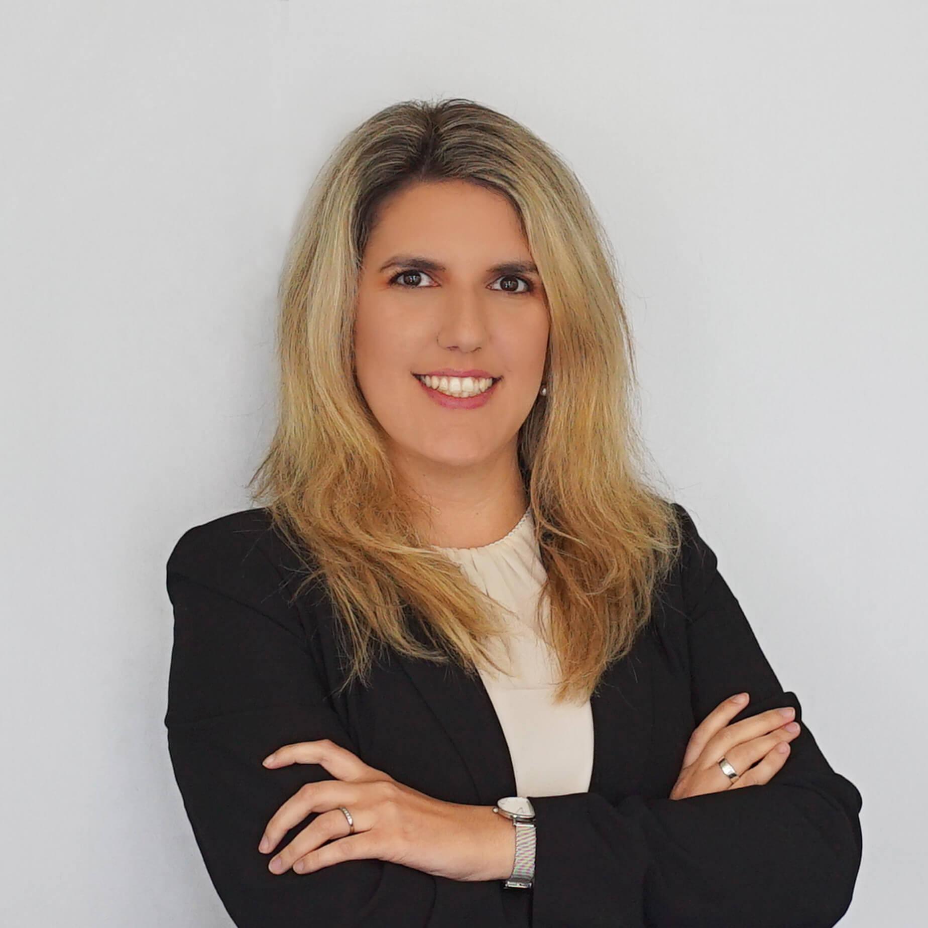 Marta Fonseca - Talent Acquisition @ IT People Innovation