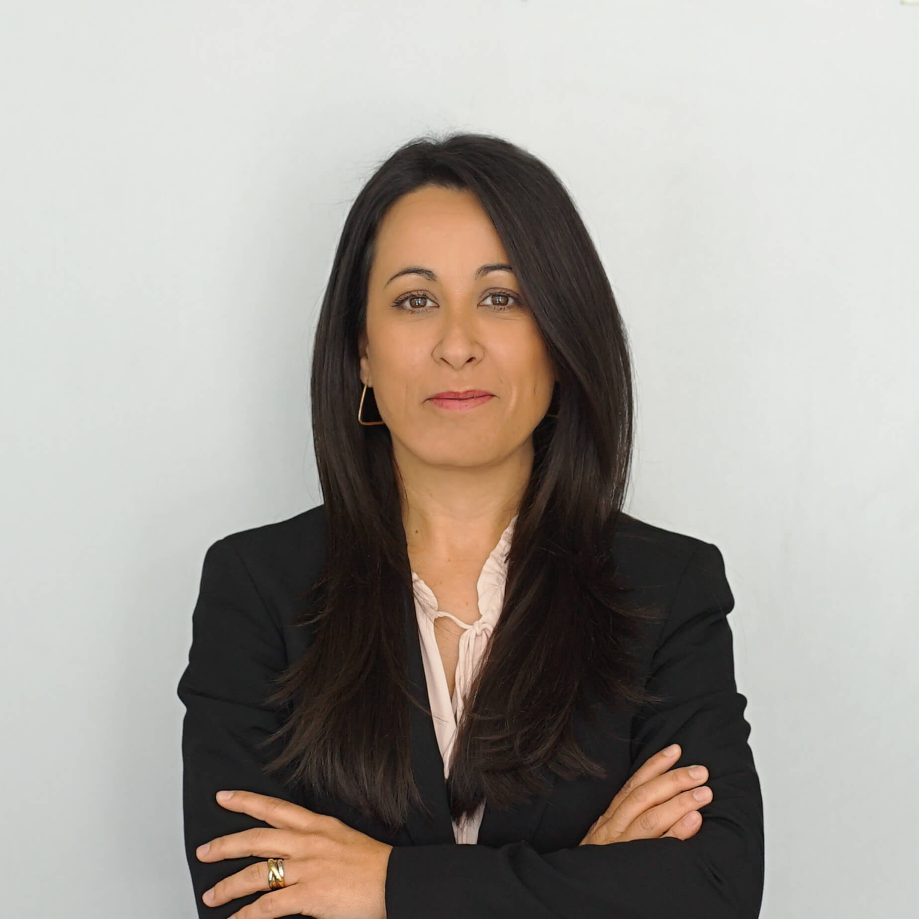 Natália Cunha - Business Unit Director @ IT People Innovation