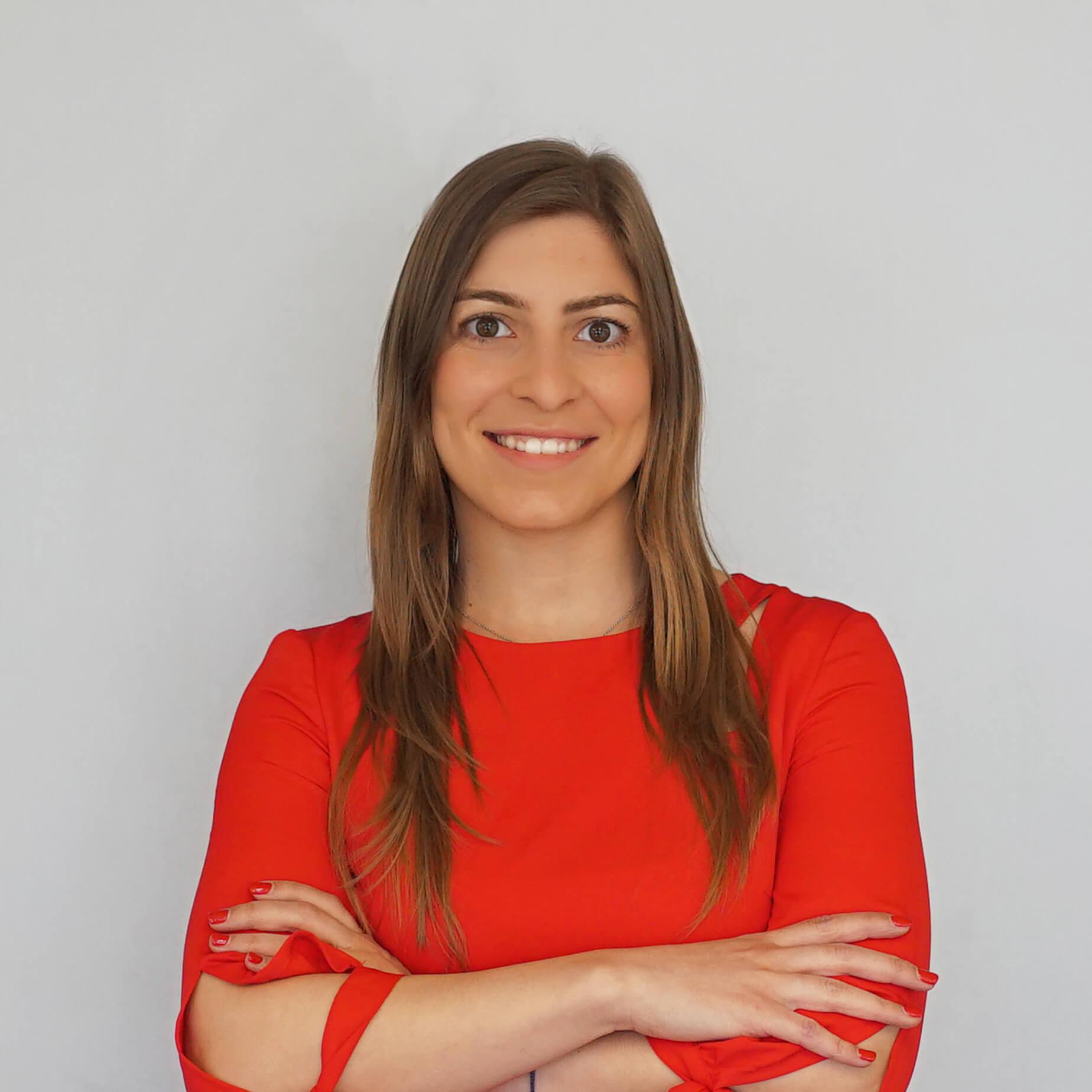 Sandra Lourenço - HR Manager @ IT People Innovation