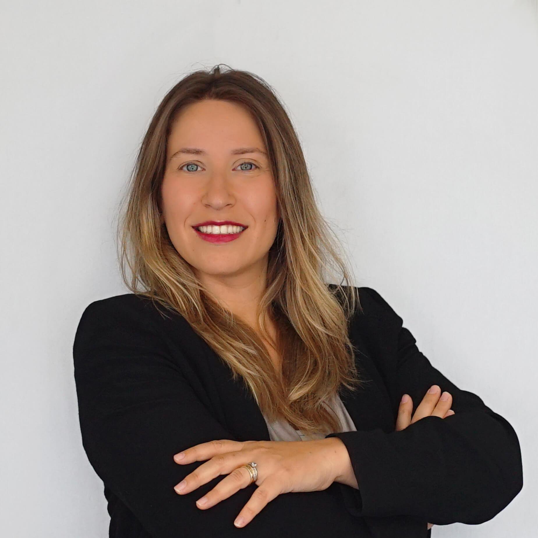 Tatiana Pereira - Manager @ IT People Innovation