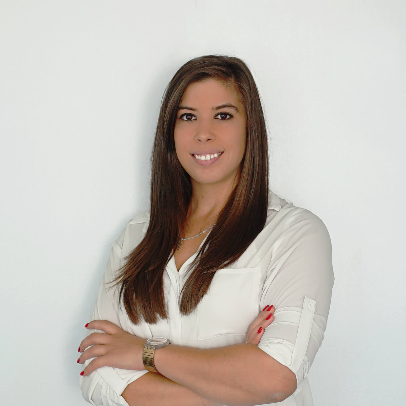 Carla Silva - Talent Acquisition & Management @ IT People Innovation