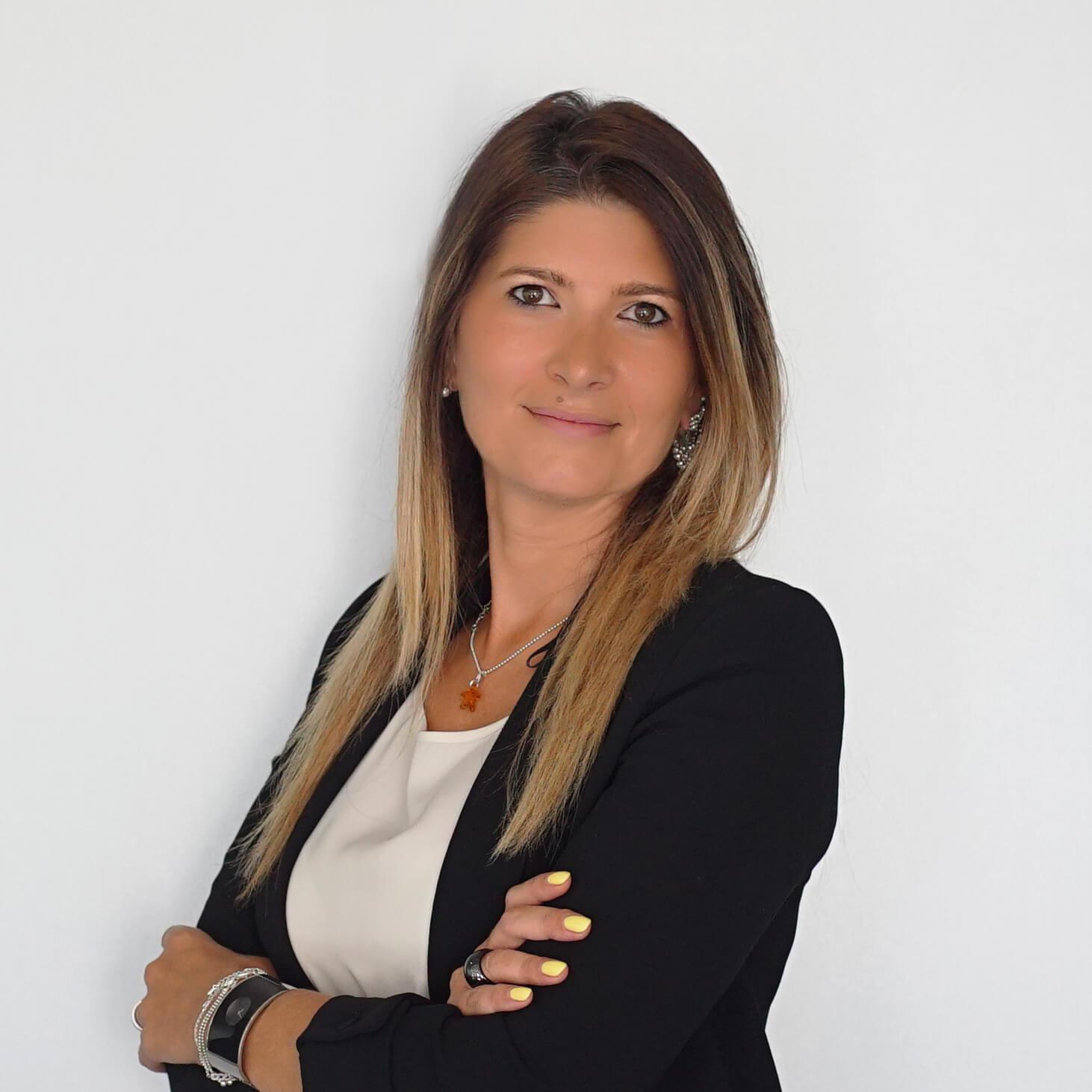 Constança Santos - Regional Managing Director @ IT People Innovation