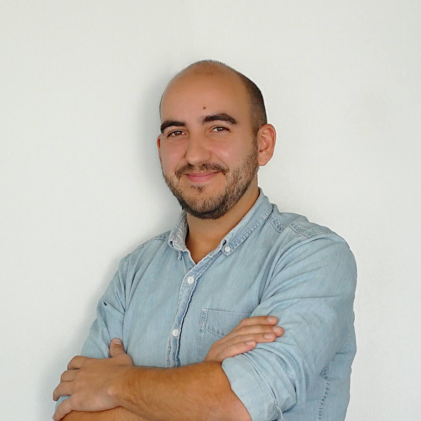 Ricardo Abreu - Talent Acquisition @ IT People Innovation
