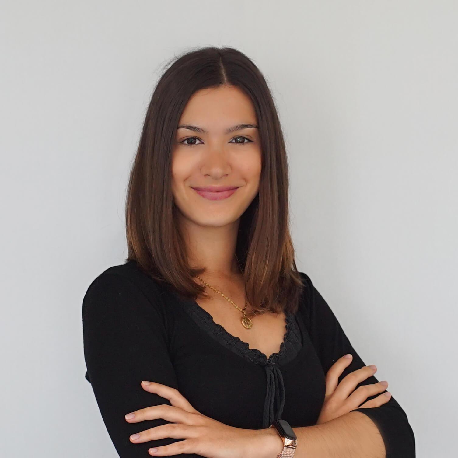Rafaela Rolhas - Business Manager @ IT People Innovation