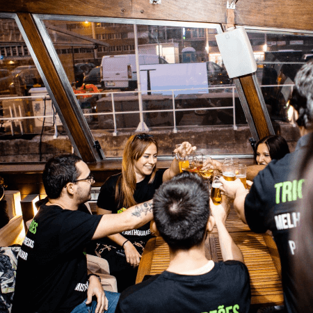 Sunset 2019 - IT People Innovation