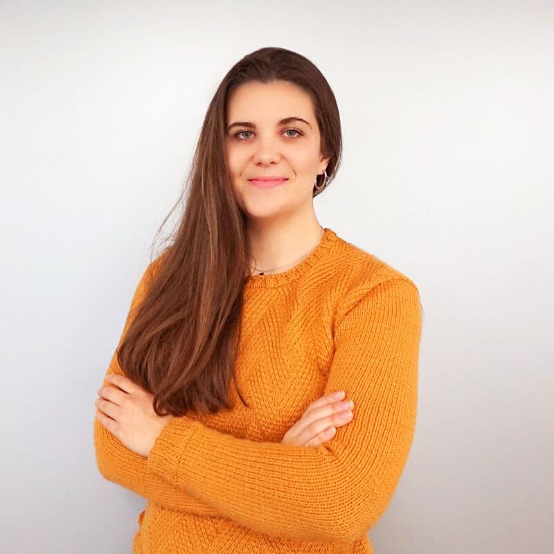 Ana Rita Sousa - Talent Acquisition @ IT People Innovation