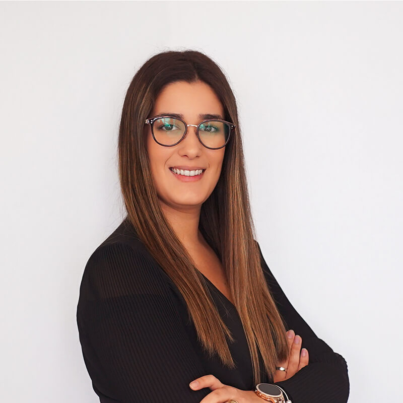 Carolina pereira - Talent Acquisition @ IT People Innovation