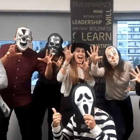 Halloween2019 - IT People Innovation