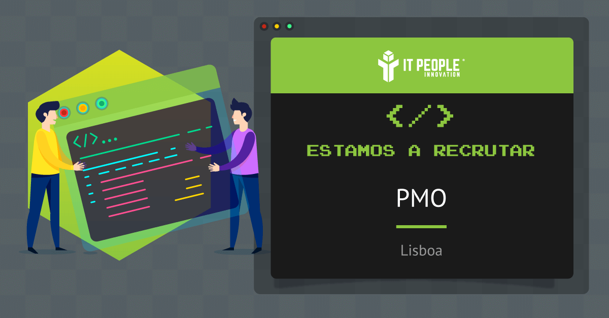 Projeto para PMO - Lisboa - IT People Innovation