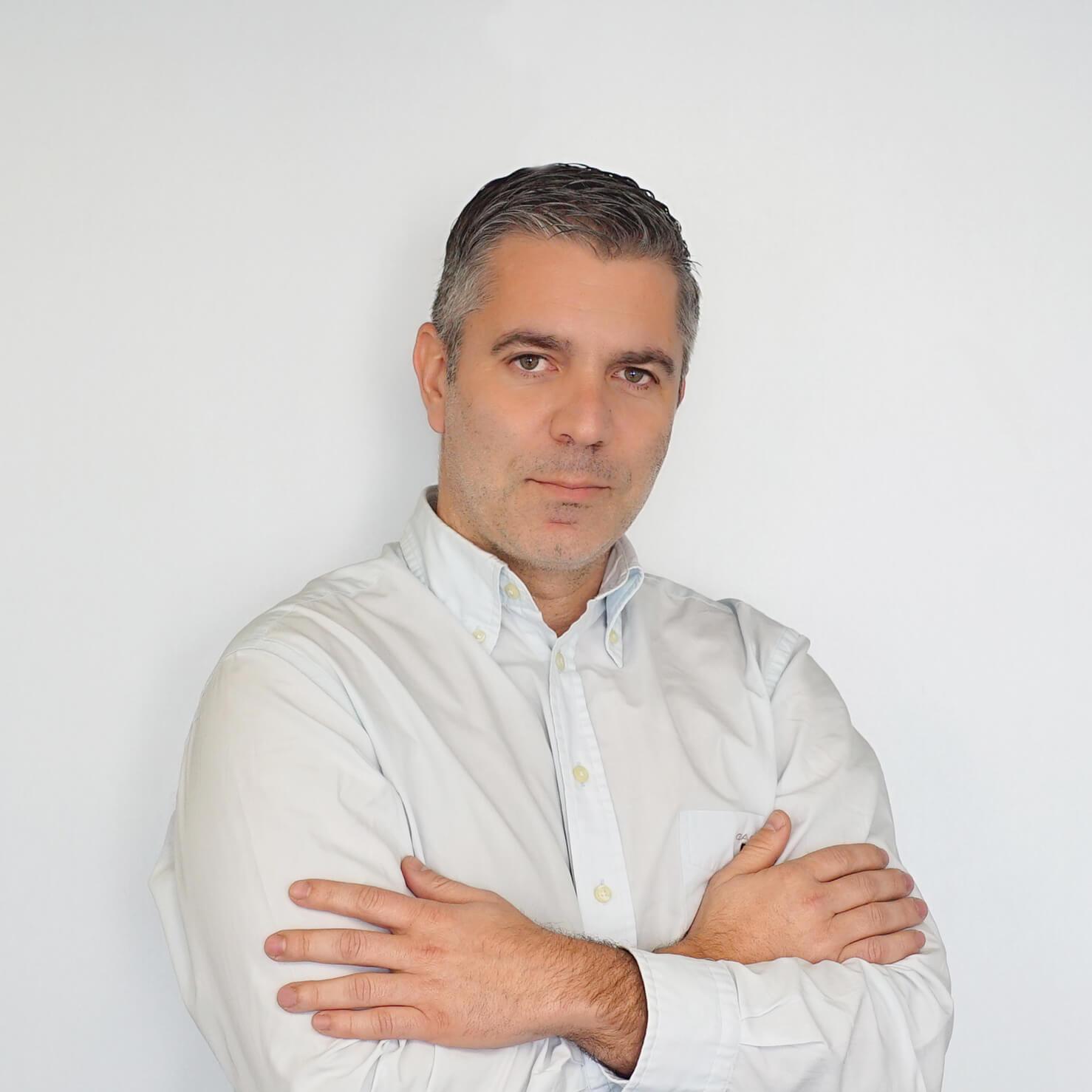 Pedro Queijeira   Senior Manager @ IT People Innovation