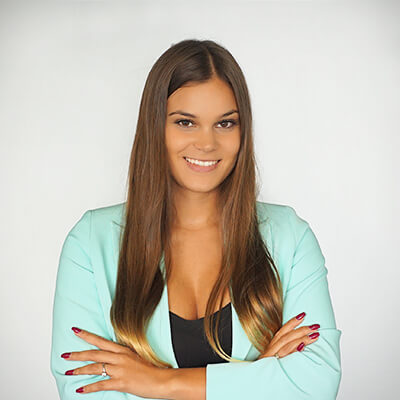 Catarina Silva - Business Manager @ IT People Innovation