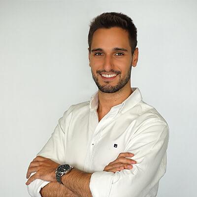 Francisco Passinhas - Talent Acquisition @ IT People Innovation