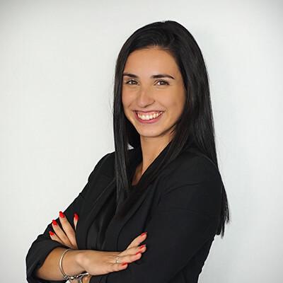 Patrícia Pronto - Talent Acquisition @ IT People Innovation