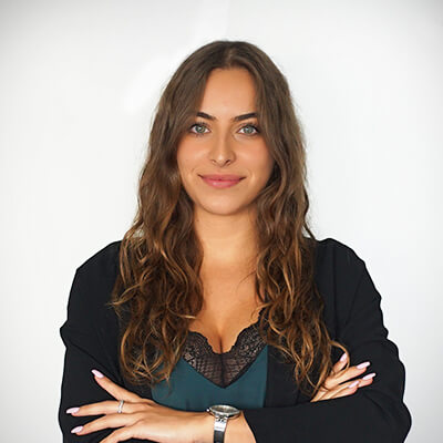 Sofia Proença - Talent Acquisition @ IT People Innovation