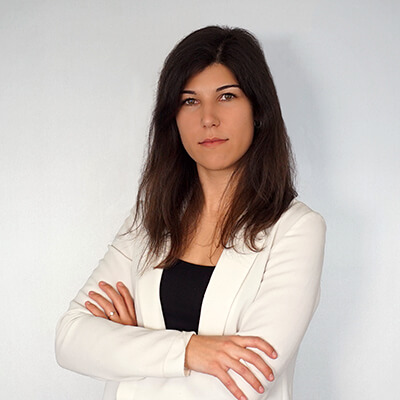 Catarina Gomes - Manager @ IT People Innovation