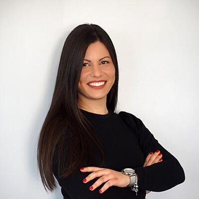 Joana Realista - Talent Acquisition @ IT People Innovation