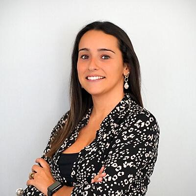 Rita Oliveira - Talent Acquisition @ IT People Innovation