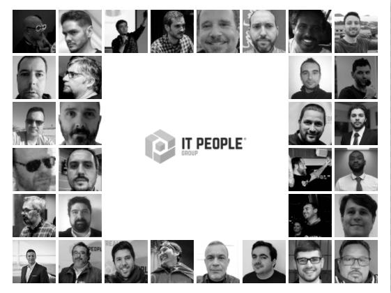 Feliz Dia do Pai - 2021 - IT People Innovation