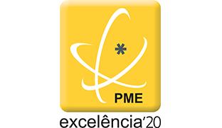 Logo PME Excelência 2020