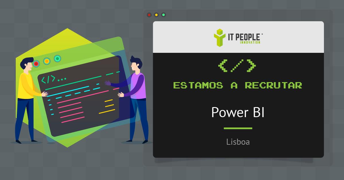 Power BI PT
